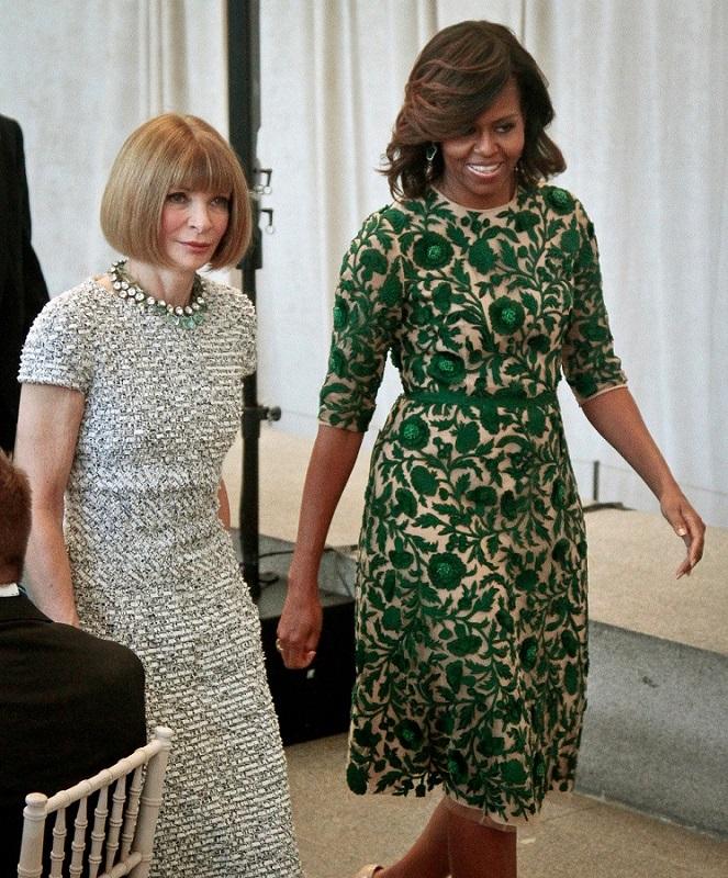 anna-wintour-michelle-obama