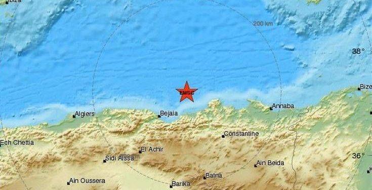 seismos-algeria