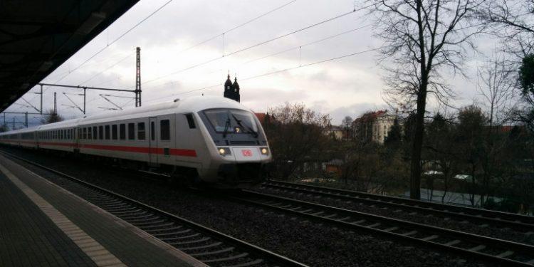 germania-treno