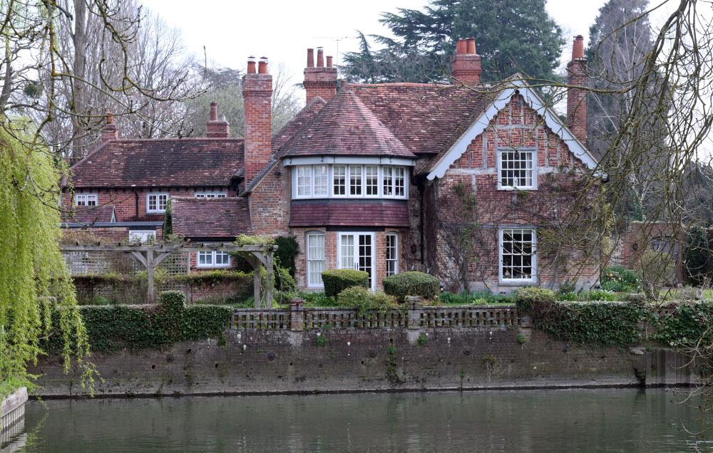 george-michael-house