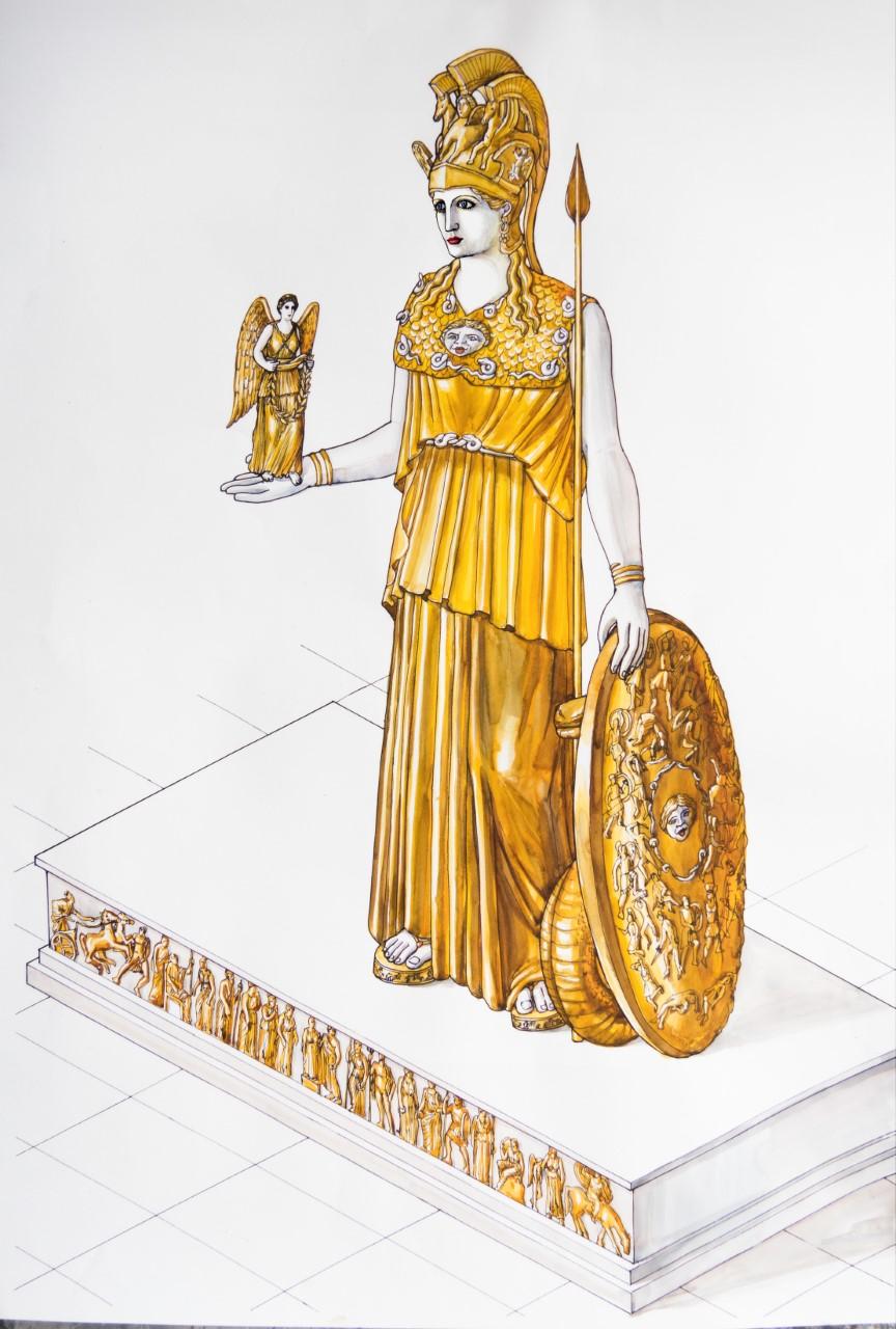 athina-agalma