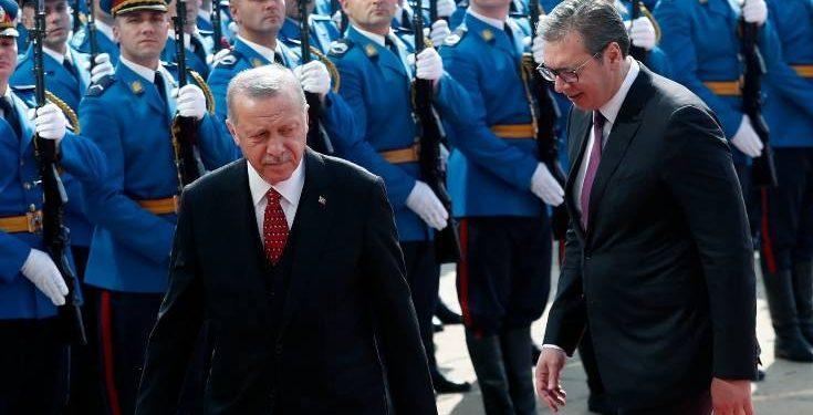erdogan-servia