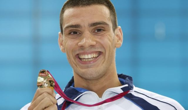 European Swimming Championships 2016 in London