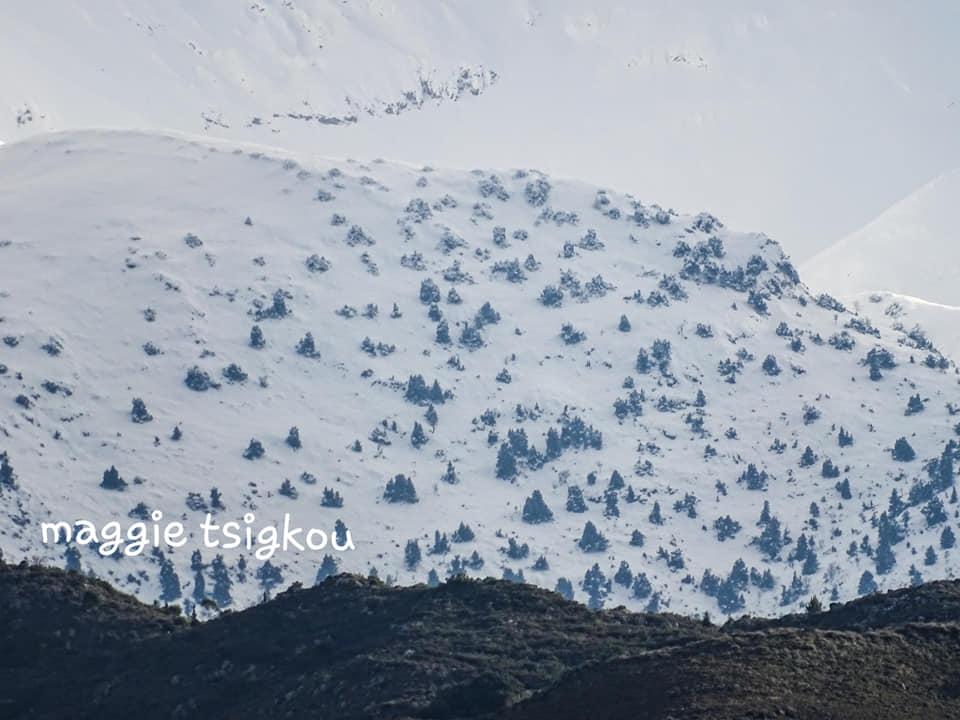 Λευκά Όρη (φωτογραφία από τον χρήστη maggie tsigkou)