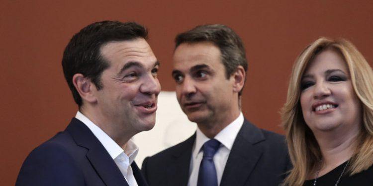 mitsotakis-tsipras-gennimata