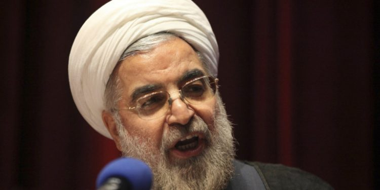 hasan-roxani-iranos-proedros