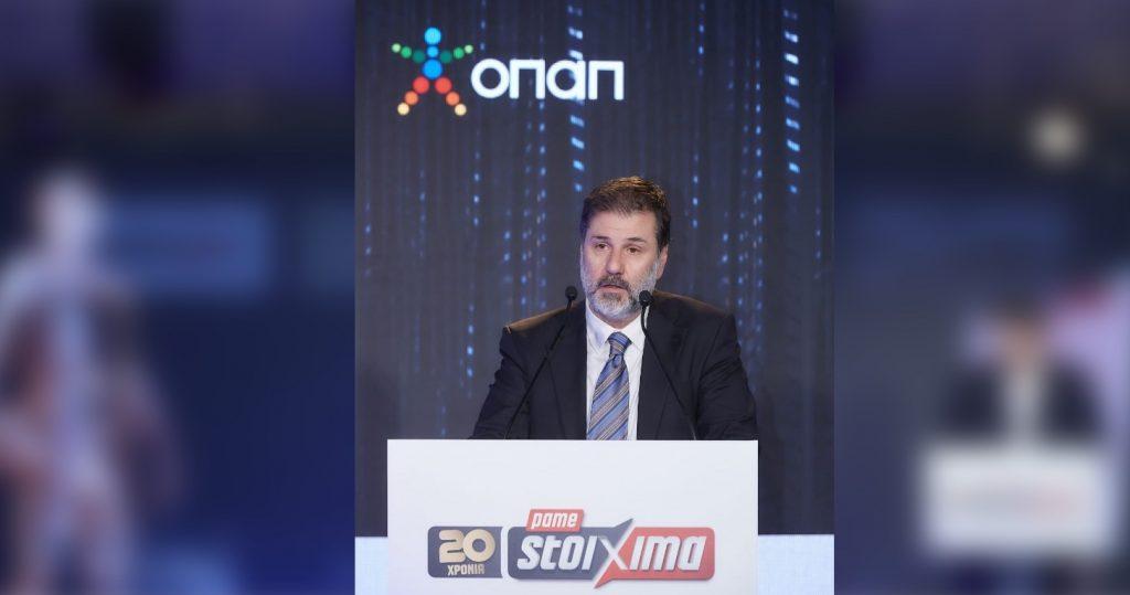 Γιώργος Πουλημάς, Γενικός Γραμματέας ΠΟΕΠΠΠ