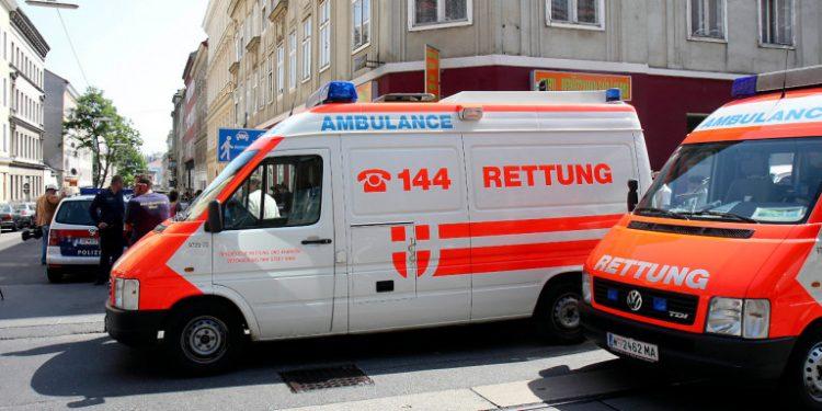 austria-ambulance