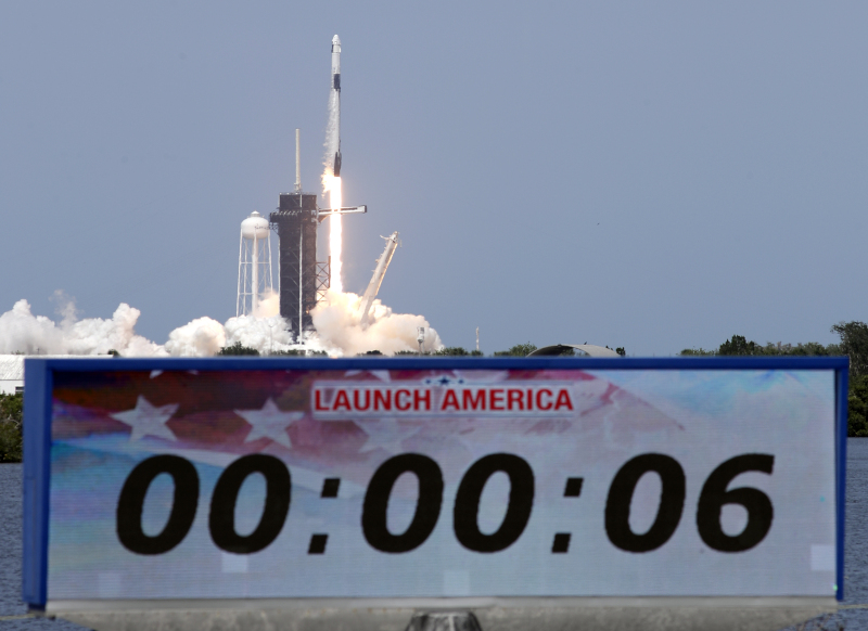 Home Launch