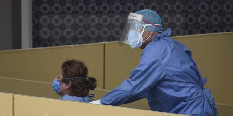 hospital-pandemic