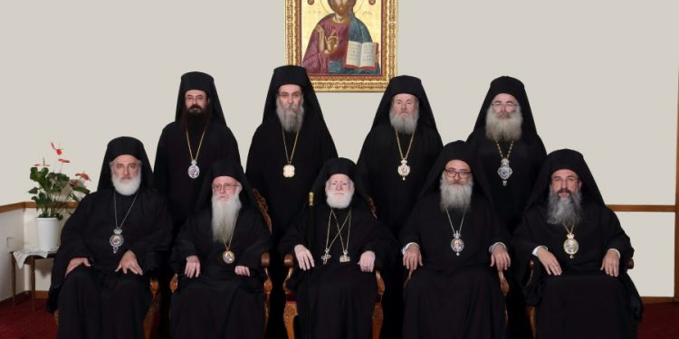 ekklhsia-krhths-iera-synodos