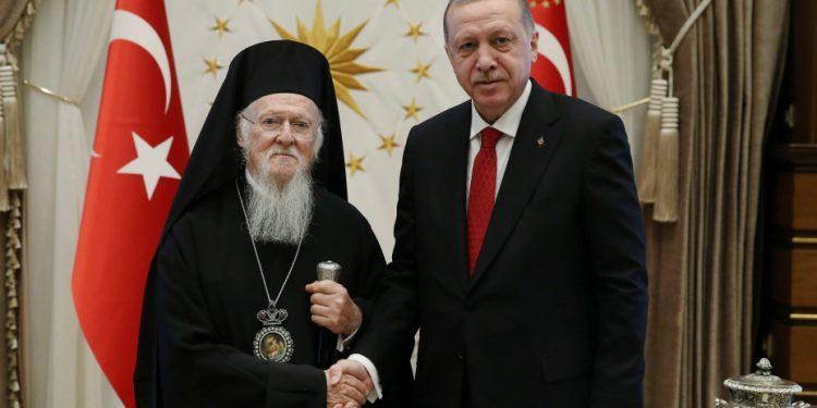 erdogan_vartholomaios_ap_18116416813527