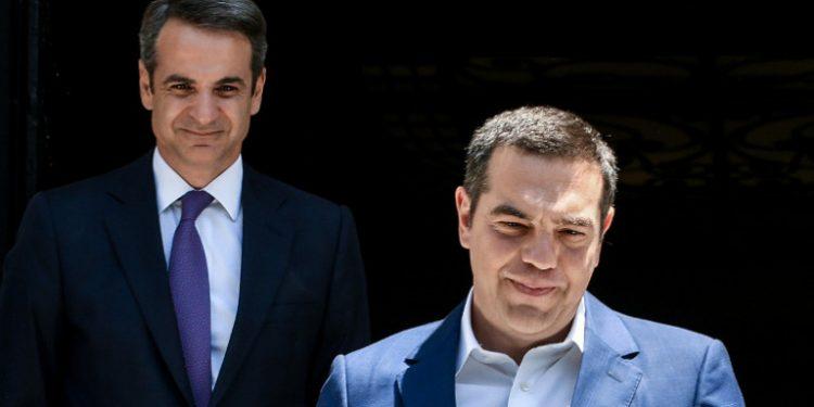 mitsotakis-tsipras-maximou-allagi-kybernisis-2019-07-09
