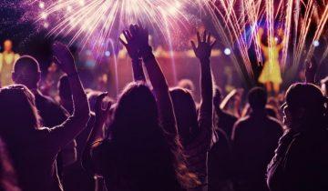 party-koronoios