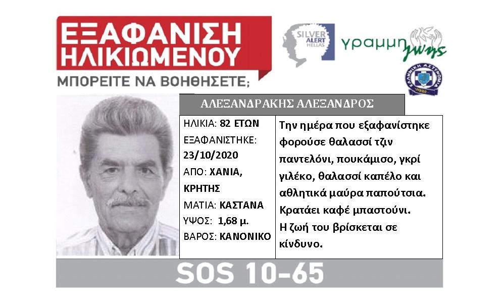 alexandrakis