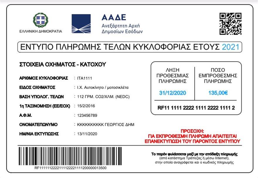 telos_kikloforias