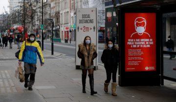 kosmos-maskes-londino