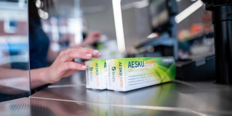 rapid-test-koronoios-aesku-super-market