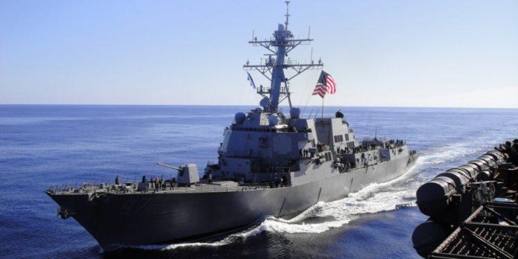 american-navy-shutterstock
