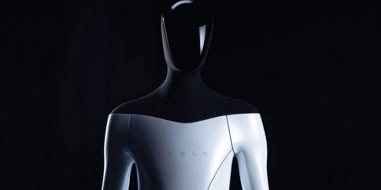 mask-robot
