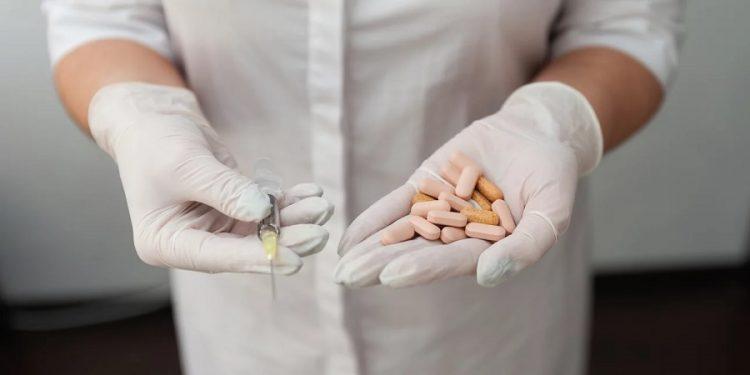 antibiotika-xapia