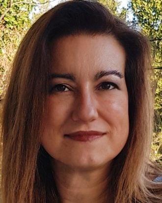Νάνσυ Αλωνιστιώτη, Αν. Καθηγήτρια Εθνικού Καποδιστριακού Πανεπιστημίου Αθηνών Αντιπρόεδρος Τμ. Πληροφορικής και Τηλεπικοινωνιών