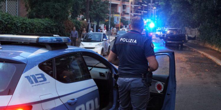 police-italy-shutterstock