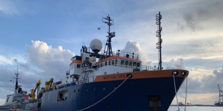 nautical-geo